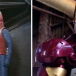 Then And Now Photos Of The Most Famous Superheroes