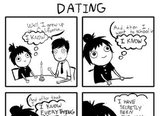 These Hilarious Comics And Cartoon Perfectly Capture Your Love Life