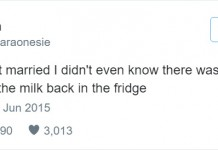 These Tweets Hilariously Capture Marriage From A Husband's Perspective