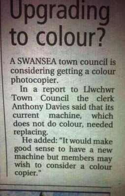 Via Swansea Press
