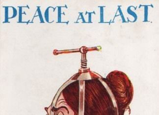 20th Century Propaganda Postcards Against Women's Rights Are Shocking