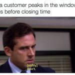 The Hilarious Struggles You'll Understand If You Work In Retail