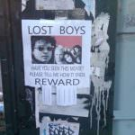 """These Unconventional """"lost"""" Street Flyers Are Way Too Hilarious"""