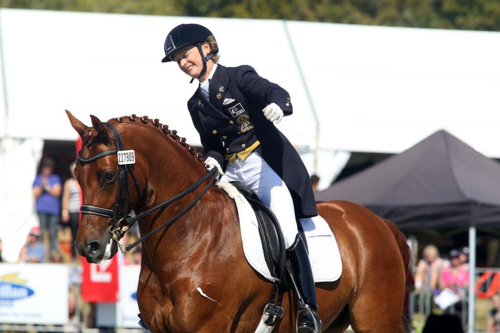 via Horseandponymag.com