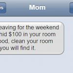 Mums Send The Most Hilarious Texts And These Screenshots Are Undeniable Proof