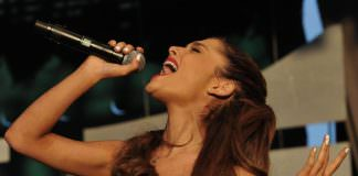 quotes ariana grande this year