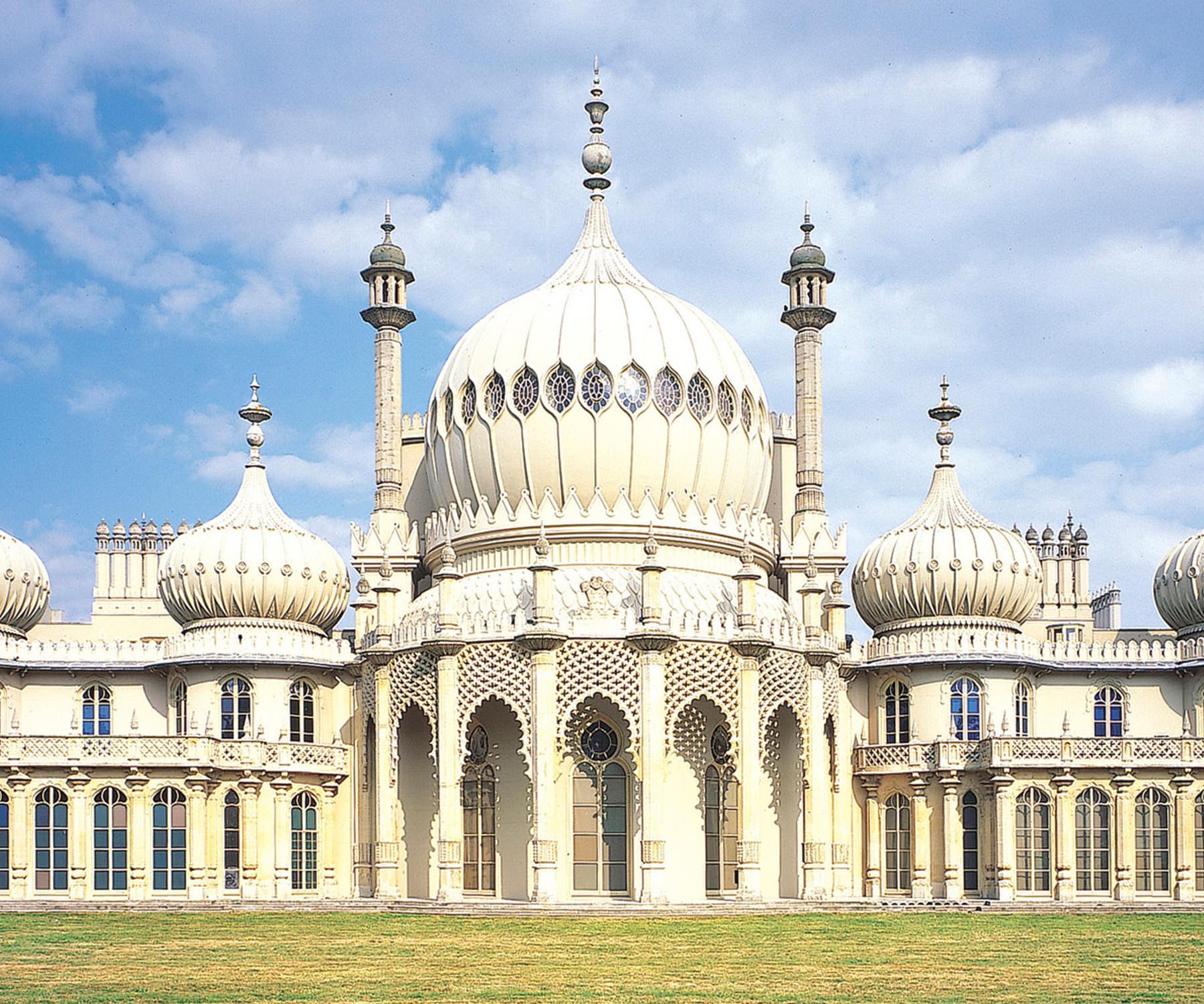 via Brightonmuseums.org.uk