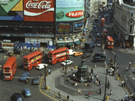 london old photo