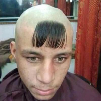 Really Bad Haircuts 12 Of The Worst...