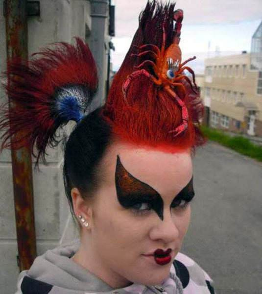 12 Of The Worst Haircuts You Ll Ever See In Your Life