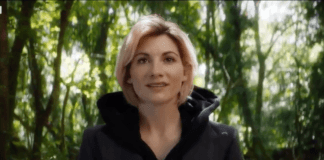 doctor who female