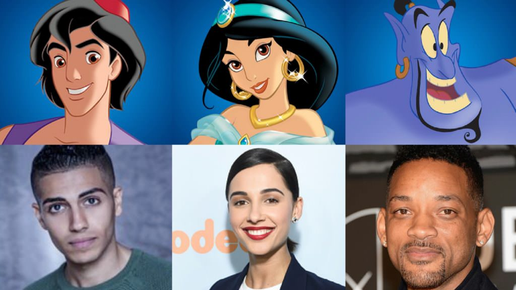 aladdin remake cast