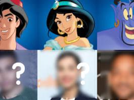 aladdin remake hollywood cast