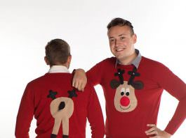 cringe christmas presents