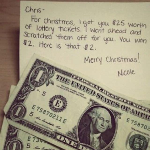 worst christmas 2019 presents