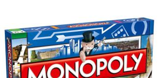 monopoly swindon