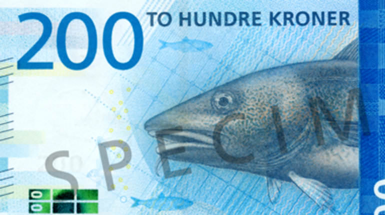 currency of norway