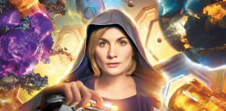 doctor who woman