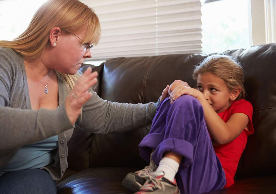 Does Spanking Increase Child Aggression?